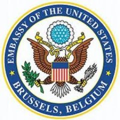 Us embassy brussels