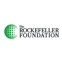 Rockefeller foundation logo 200 px
