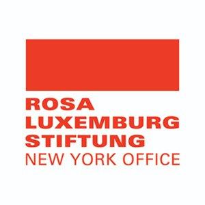 Rosa luxemburg new york office