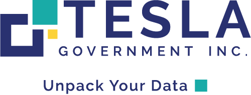 Teslagov logo tag 2x