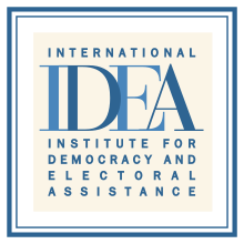 The International Institute for Democracy and Electoral Assistance