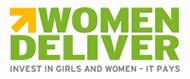 Womendeliver logo