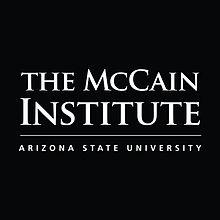 Mccain institute