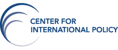 Center for international policy