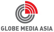 Globe media asia