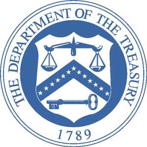 U.S. Treasury, Departmental Offices