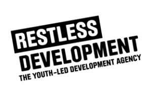 Restless development