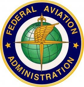 Federal aviation admin