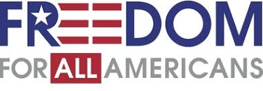 Freedom for all americans logo