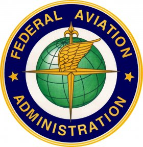 Federal aviation admin