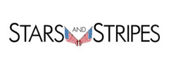 Stars stripes logo