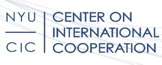 Nyu cic logo