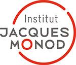 Logo jacques monod rw