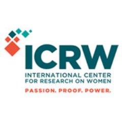 International Center for Research on Women
