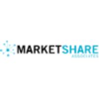 Market share associates logo