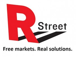 R street