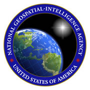 Nat geopostal intellegence agency