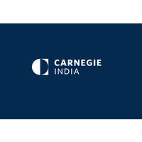 Carnegie india