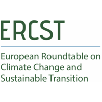 European Roundtable on Climate Change and Sustainable Transition