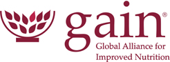 Global Alliance for Improved Nutrition - GAIN