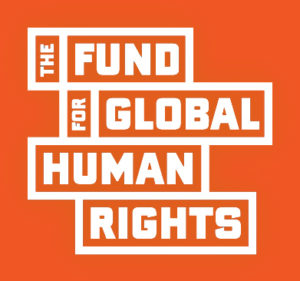 Fund global human rights