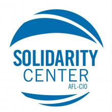 Solidarity center logo aflcio (1)