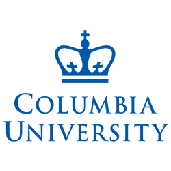 Columbia univeristy logo