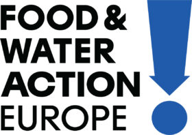 Food   water action europe