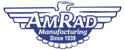 Amrad_manufacturing_logo
