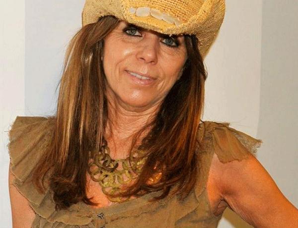 Jeanette Se Hizo Famosa Con Soy Rebelde En Los 70 Hoy Tiene 66 Años Y Luce Irreconocible Fotos Aweita La República