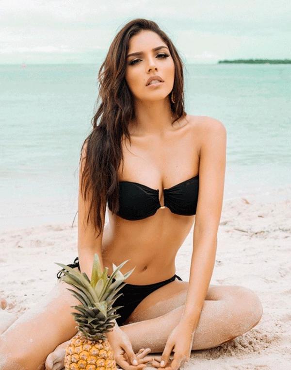 Las 15 Colombianas Más Sexys Que Se Lucen En Instagram