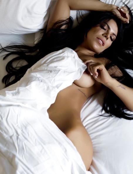 Suzy Cortez La Mejor Colita De Brasil Se Desnudó Para Playboy Y