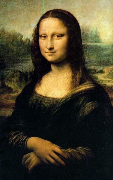 Síndrome de Mona Lisa