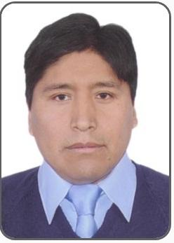 Ernesto Walter Ticona