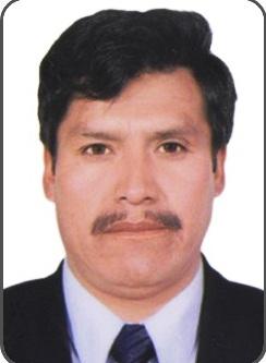 Hernán Larico Vera