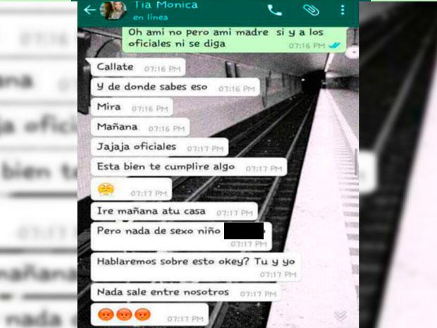 whatsapp de putas venezuela servicios sexuales