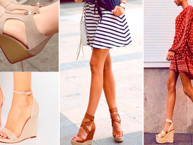 moda: conoce los 7 zapatos ideales para chicas bajitas [fotos