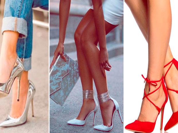 Moda: Conoce los 7 zapatos ideales para chicas bajitas