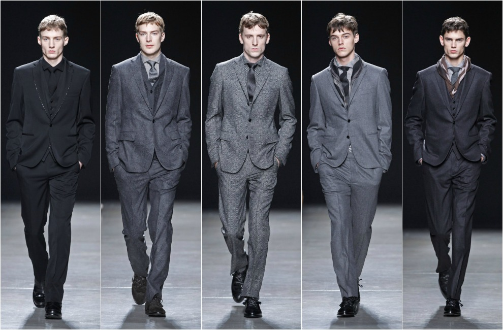 Moda 7 Claves Para Usar Sacos De Hombres Según El Tipo De