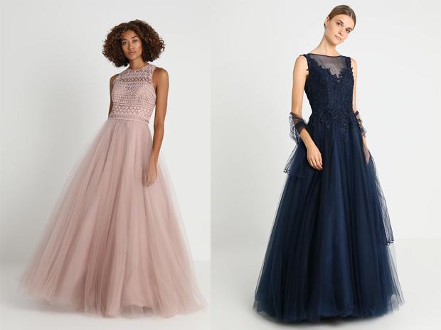 48a564c0b Moda  Tips para elegir el vestido de promoción