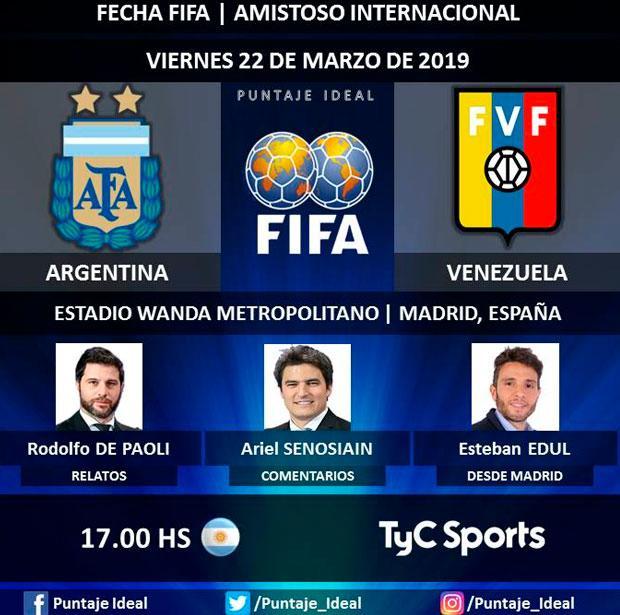 argentina vs venezuela - photo #18