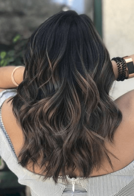 Color de cabello para el 2020