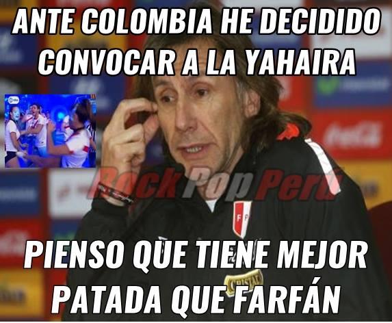 En vivo el último partido de la Eliminatoria — Perú vs Colombia