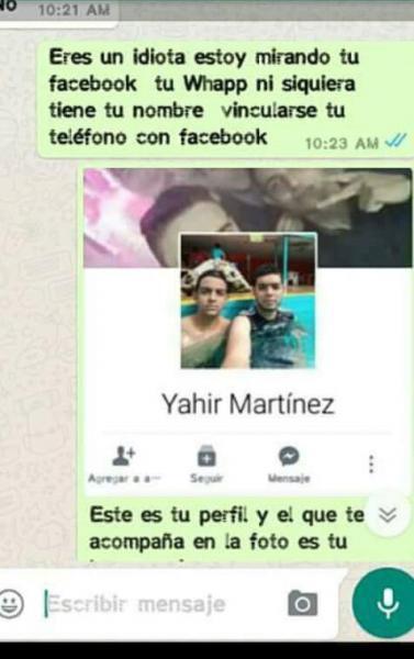 mujer whatsapp de una puta