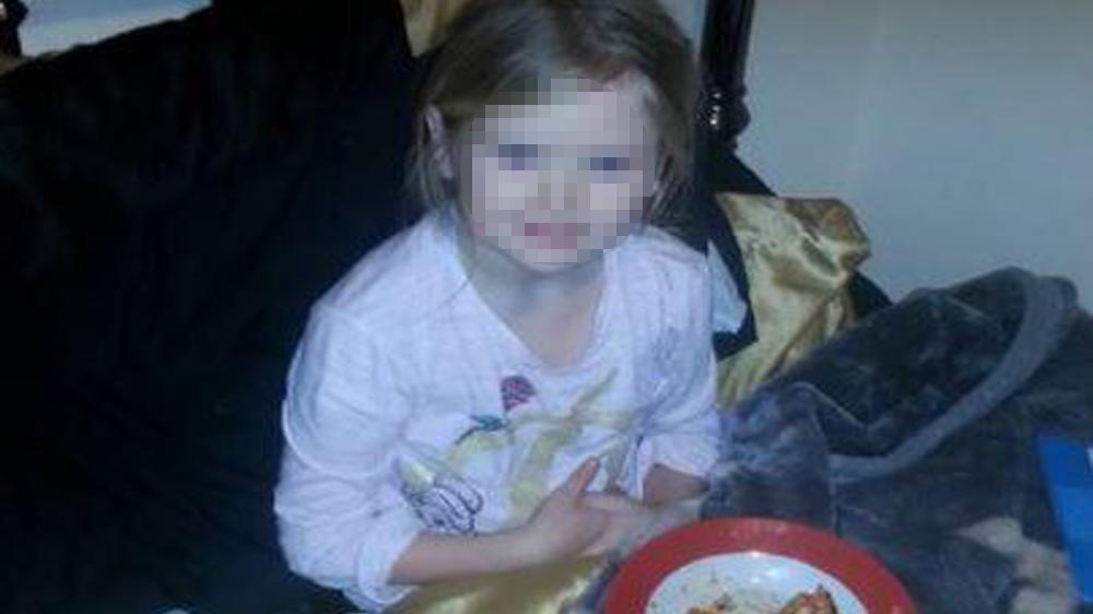 Nena de 8 años murió acuchillada por su padre