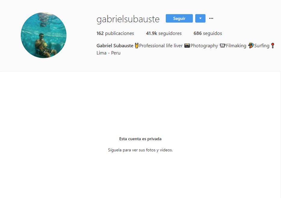 Ximena Hoyos: ¿qué dijo tras la difusión de video íntimo en Instagram?