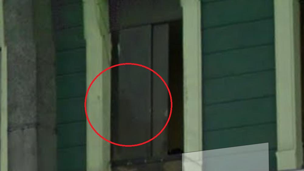 Espiando por la ventana 8 - 1 part 2