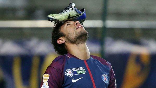Marca deportiva tiene la clave para traer a Neymar — Real Madrid