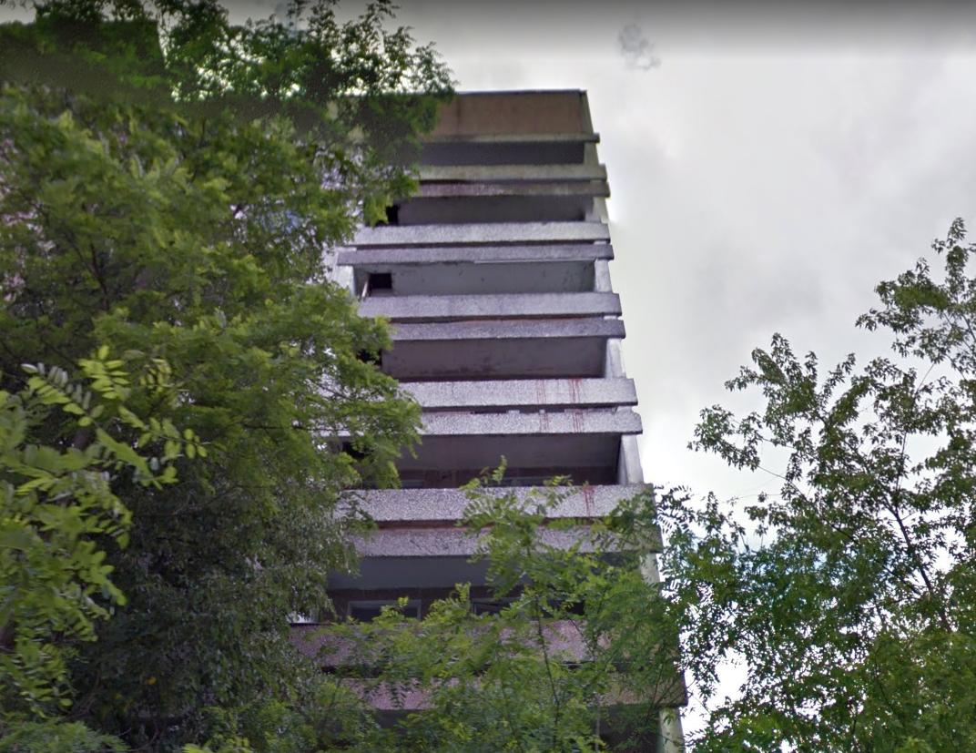 Google Maps: Recorría Chernobyl y captó escalofriante imagen [FOTOS ...