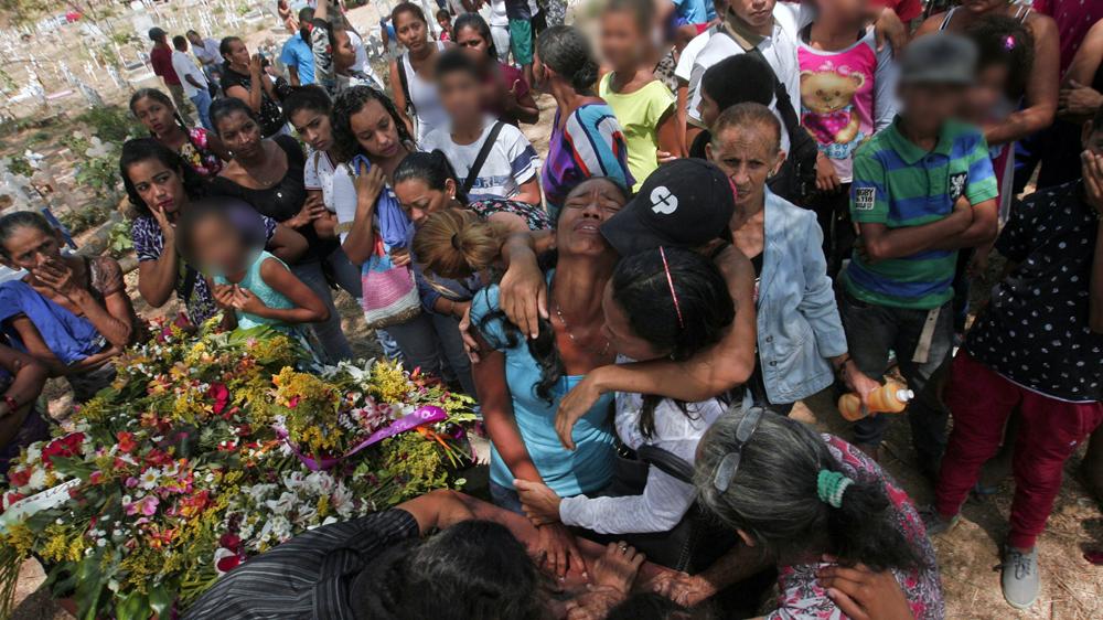 Varela califica de cantinflada decisión de Venezuela de suspender relaciones económicas
